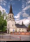 Image for Church of St. Bartholomew / Kostel Sv. Bartolomeje - Frýdlant nad Ostravicí (North Moravia)