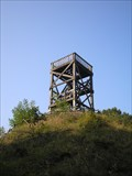 Image for Uitkijktoren Emmapiramide - Rozendaal