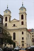 Image for Lichtentaler Pfarrkirche - Wien, Austria