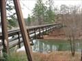 Image for Bobby Brown State Park Suspension Bridge