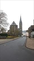 Image for St. Nikolaus Kirche - Kottenheim, Rhinel.-Palatinate, Germany