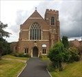 Image for St Winefride's - Shepshed, Leicestershire