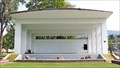 Image for Polson Park Bandshell - Vernon, BC