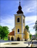 Image for Church of St. Anne / Kostel Sv. Anny - Kadan (North-West Bohemia)