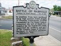 Image for Battle of Nashville - Defense by Ector's Brigade