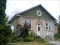 Image for School Section #8, Nepean, Ontario (Twin Elm School)