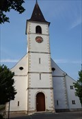 Image for Pfarrkirche St. Josef - Aesch, BL, Switzerland