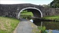 Image for Stone Bridge 149 On The Leeds Liverpool Canal – Foulridge, UK