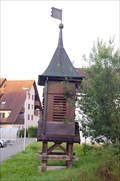 Image for Ridge Turret of the Old Town Hall - Magden, AG, Switzerland