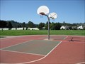 Image for Sean Manfree Basketball Courts - Scotts Valley, CA