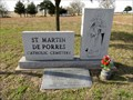 Image for St. Martin de Porres Catholic Cemetery - Waller, TX