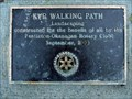 Image for Kettle Valley Rail Trail KM 0 - Penticton, BC