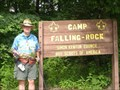 Image for Camp Falling Rock