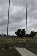Image for Veterans Memorial -- Immanuel Evangelical Lutheran Church Cemetery, Pflugerville TX