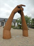 Image for The Big Dance - Gretna Green, Scotland