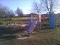 Image for Ruskin Park playground