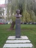 Image for Monument A. S. Pushkin - Pomník A.S.Puškina