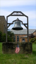 Image for Donohue Memorial Bell - Our Lady of the Lake Church - Verona, NJ