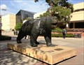 Image for The Bruin, (sculpture) - Los Angeles, CA
