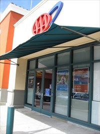 AAA of California - Potrero Center - San Francisco, CA - Auto ...