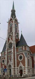 Image for Lutherkirche - Wien, Austria
