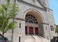 Image for Former Madison Avenue Temple - Baltimore MD