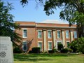 Image for McDuffie County Courthouse-Thomson, Georgia