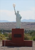 Image for Statue of Liberty - Truth or Consequences, New Mexico