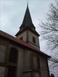 Image for Evangelische Pfarrkirche Brockhagen - Steinhagen (Kr. Gütersloh), Germany