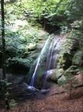 Image for Waterfall - Mittelhäusern, BE, Switzerland