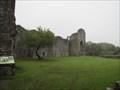 Image for Abergavenny Castle - Abergavenny, Wales, UK