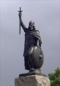 Image for King Alfred the Great