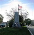 Image for Vietnam War Memorial, Traffic Island Park, Lynn, MA, USA