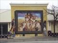 Image for Chapa Lion Mural - San Antonio, TX