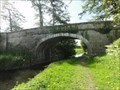 Image for Arch Bridge 154 On The Lancaster Canal - Holme, UK