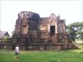 Image for Wat Chula Mani—Phitsanulok City, Thailand
