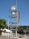 Image for Eastmont Town Center Clock - Oakland, CA