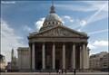 Image for Panthéon in Paris (France)