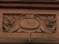 Image for 1899 - House in the Gilgenstraße 26b, Speyer - RLP / Germany