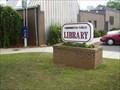 Image for Farmington Public Library, Farmington, MO, USA