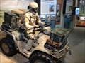 Image for Military Polaris ATV - Fayetteville, NC, USA