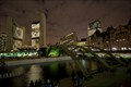 """Image for Toronto City Hall/Nathan Phillips Square, """"Resident Evil: Apocalypse"""""""