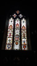 Image for Stained Glass Windows  - St Andrew - Weston-under-Lizard, Staffordshire