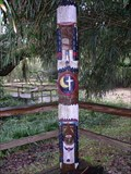 Image for Devil's Den Totem Pole - Williston, FL