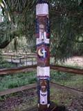 Image for Devil's Den Totem Pole - Williston, FL