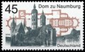 Image for Dom zu Naumburg (St. Peter & Paul) - Naumburg/ST/Germany