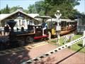 Image for Boomerang Railway - Cleveland Zoo