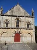 Image for Eglise Saint Hilaire - Melle,Nouvelle Aquitaine, France