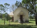 Image for St Thomas' Anglican Church (former) - Maidenwell, Qld, Australia