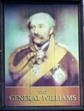 Image for General Williams - Manchester Road, Burnley, Lancashire, UK.